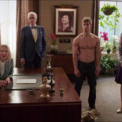 The Good Place Season 4 screenshot 10
