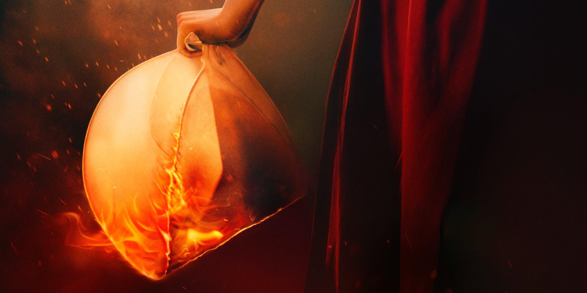 The Handmaid's Tale Season 1 tv series Poster