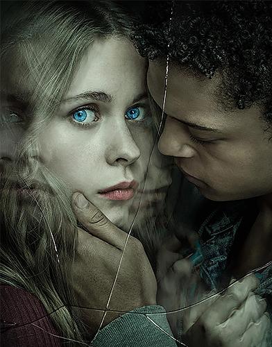 The Innocents season 1 Poster