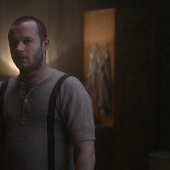 The Innocents Season 1 screenshot 2