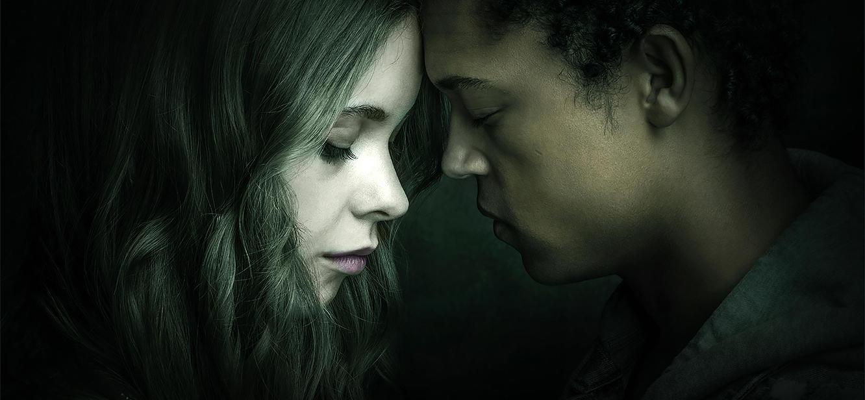 The Innocents Season 1 tv series Poster