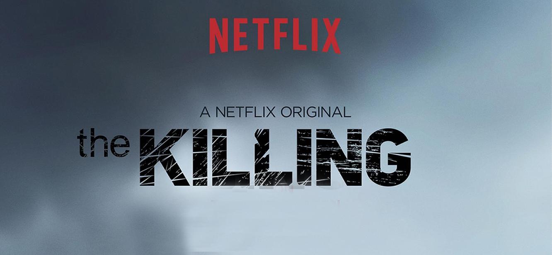 The Killing Season 1 tv series Poster