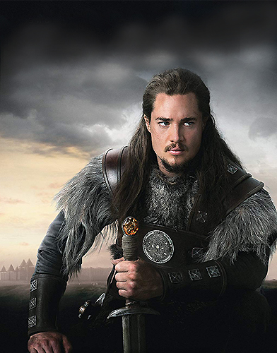 The Last Kingdom season 1 poster