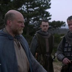 The Last Kingdom Season 4 screenshot 2
