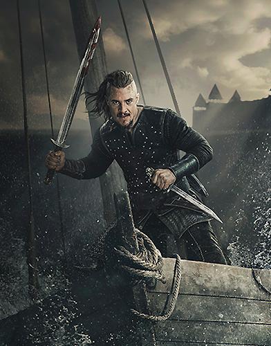 The Last Kingdom Season 4 poster