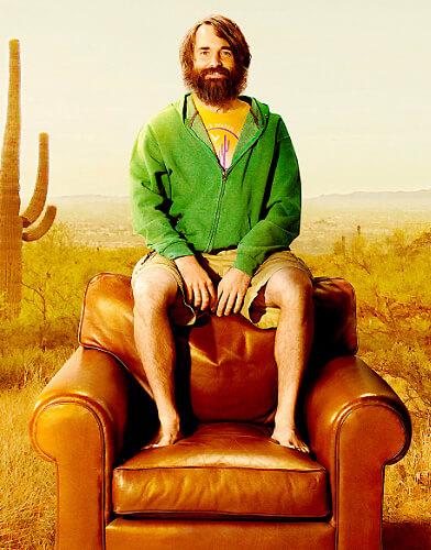 The Last Man on Earth season 2 poster