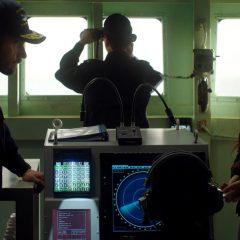 The Last Ship Season 5 screenshot 1