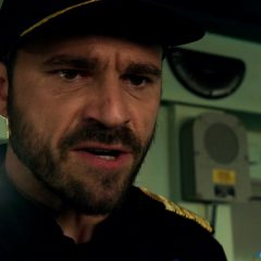 The Last Ship Season 5 screenshot 4