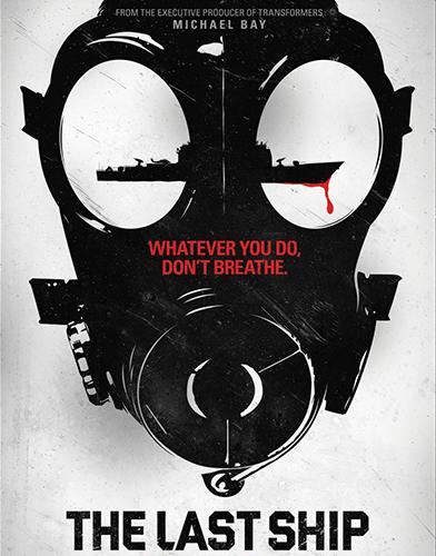 The Last Ship season 1 poster