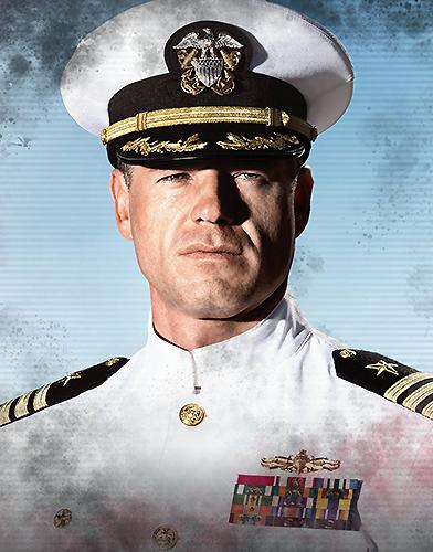 The Last Ship season 2 poster