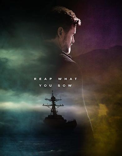 The Last Ship season 4 poster