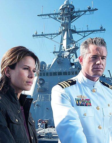 The Last Ship Season 5 poster