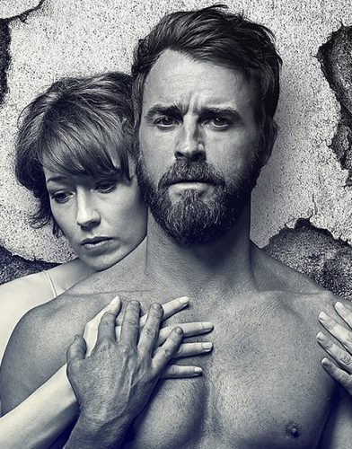 The Leftovers tv series poster