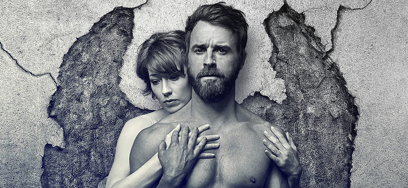 The Leftovers Season 1 tv series Poster