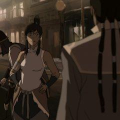 The Legend of Korra Season 1 screenshot 8