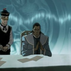 The Legend of Korra Season 1 screenshot 9