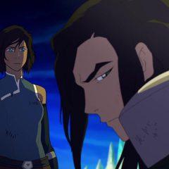 The Legend of Korra Season 1 screenshot 4