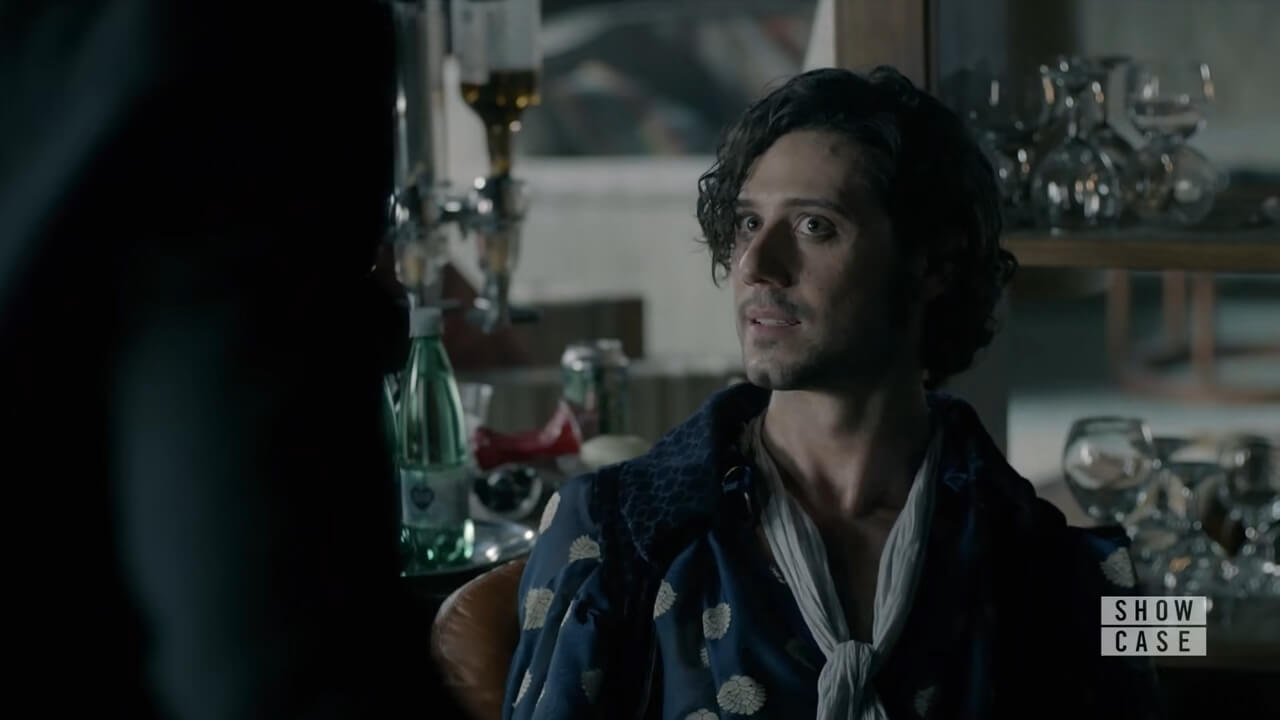 TV Show The Magicians season 3  Today's TV Series  Direct