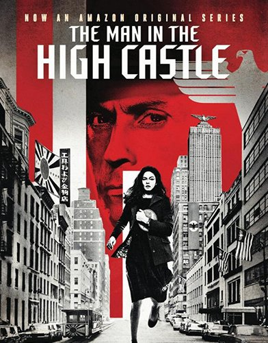 The Man in the High Castle Season 3 poster