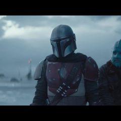 The Mandalorian Season 1 screenshot 1