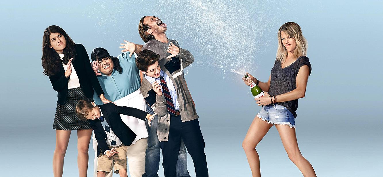 The Mick season 1 tv series Poster