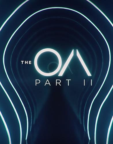 The OA Season 2 poster