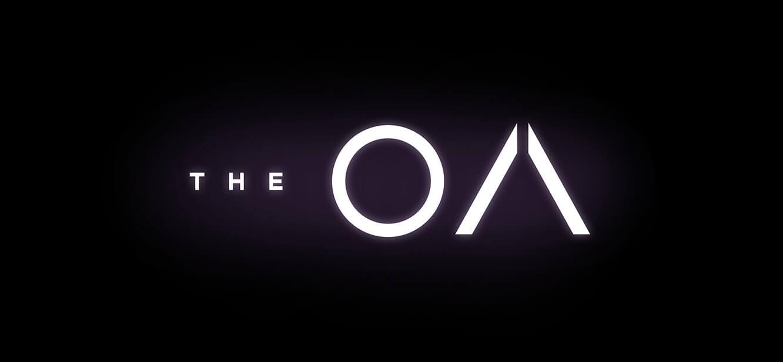 The OA Season 1 tv series Poster
