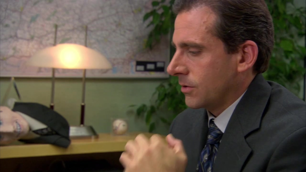 TV Show The Office Season 2  Today's TV Series  Direct Download Links
