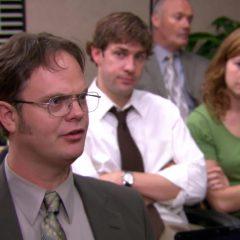 The Office Season 1 screenshot 9