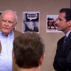 The Office Season 1 screenshot 10