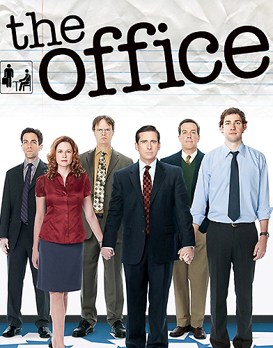 The Office season 6 Poster