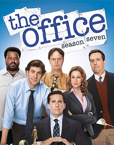 TV Show The Office Season 1  Today's TV Series  Direct