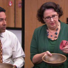 The Office Season 1 screenshot 5