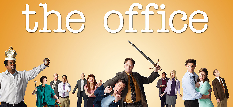 The Office Season 1 tv series Poster