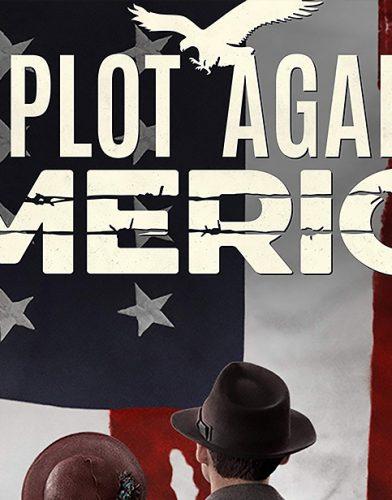 The Plot Against America tv series poster