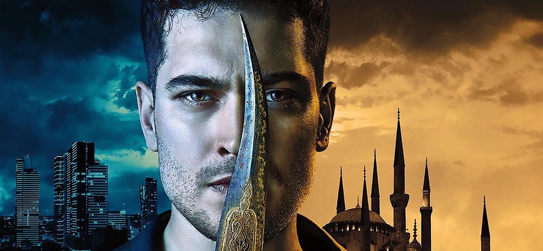 The Protector Season 3 tv series Poster