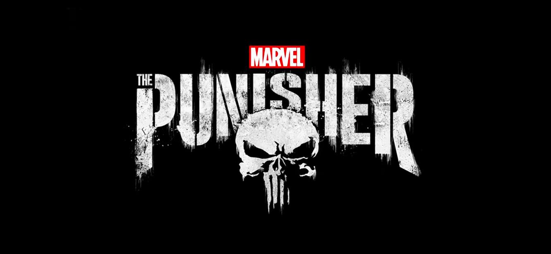 The Punisher Season 1 tv series Poster