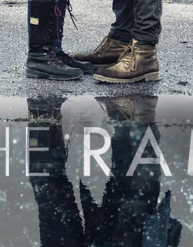 The Rain tv series poster