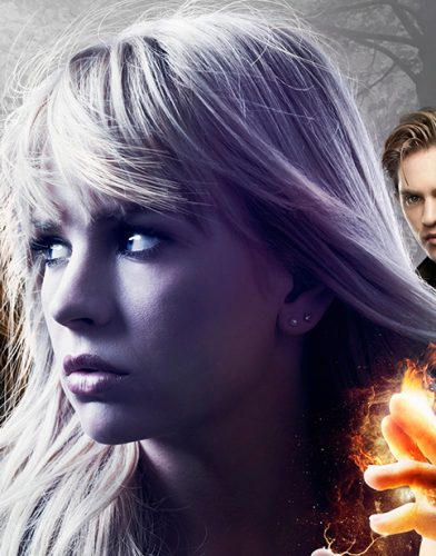 The Secret Circle tv series poster