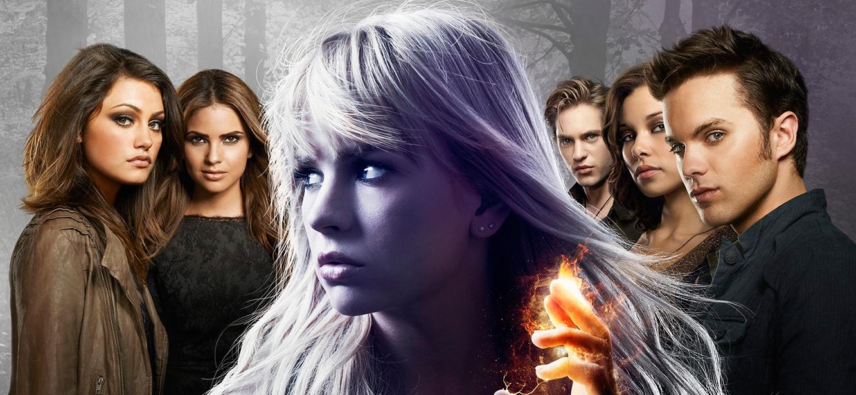 The Secret Circle Season 1 tv series Poster