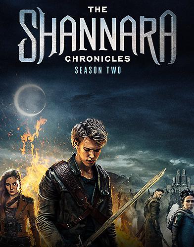The Shannara Chronicles Season 2 Poster