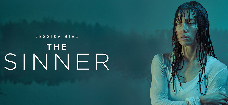 The Sinner tv series Poster