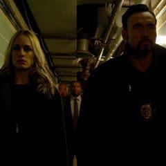 The Strain Season 1 screenshot 12