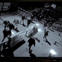 The Strain Season 1 screenshot 5