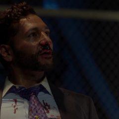 The Strain Season 1 screenshot 1