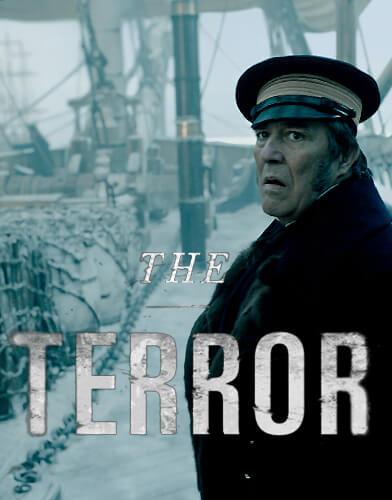 The Terror Season 1 Poster
