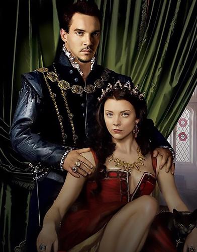 The Tudors Season 3 poster