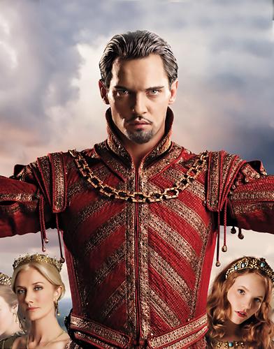 The Tudors Season 4 poster