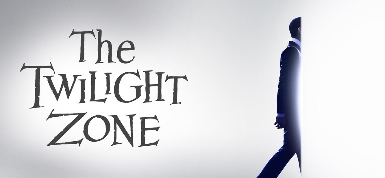 The Twilight Zone Season 1 tv series Poster