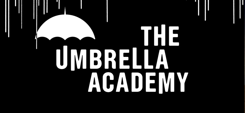 The Umbrella Academy Season 1 tv series Poster